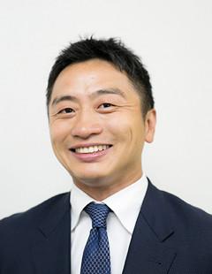 株式会社城北通信サービス 代表取締役 上野 晴久様